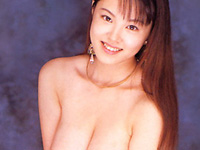 元祖爆乳!!遠野ゆき美 最高レベルの申し分無しの美巨乳!![無料動画]