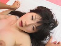 星野優奈チャンにブルセラSHOPで意地悪してみた(無料AV動画)