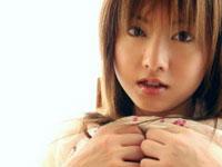 若妻★吉沢明歩チャンはH大好き最高のお嫁さん♪(無料AV動画)