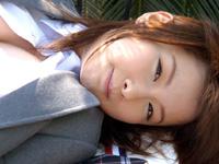 桜朱音:高画質!!爆乳★桜朱音★スクール水着でプールでSEX♪[無料動画]
