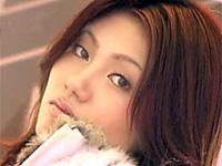 魅惑のお姉さま☆安西あき♪女教師!!プライベートタイム(無料AV動画) [1]