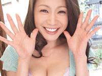 友田真希:極上熟女♪友田真希サンの本モノ熟女の淫乱腰!!?