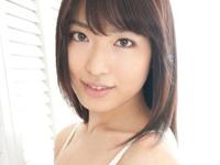 由愛可奈:ご奉仕美少女のおねだりSEX。ローションまみれの18歳由愛可奈♪