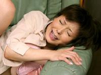 神津千絵子:美熟女♪黒崎ヒトミの料理教室★違う肉汁がでちゃいました♪[3]