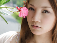 マリア:国民的アイドルAKIBAのおしゃれ番長になりきっちゃお マリア・エリヨリ[1]
