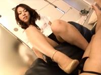 中森玲子のサンプル動画集