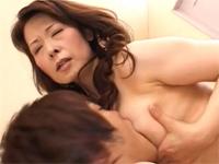 神津千絵子のサンプル動画集