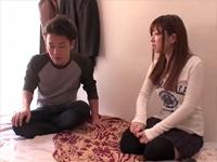 三嶋沙希の宅配SEXボランティア[5]