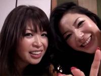 魅惑巨乳姉妹 4 どっちのおっぱいが好き? 浅倉彩音 加山なつこ[3]