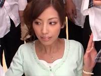 横山美雪のサンプル動画集