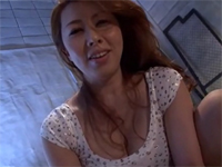 うんこ座りピストン婦人 風間ゆみ[1]