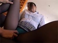 女教師in・・・ [脅迫スイートルーム] Teacher Mei 神楽メイ(27)[1]