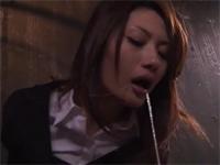 女捜査官、藤本リーナ~武器密売組織を壊滅せよ~[1]