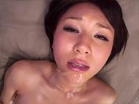 OIL BODY SHOCK 木下柚花[4]