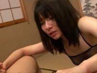 弘前亮子のサンプル動画集