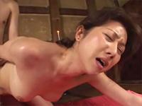 新・母子相姦遊戯 蔵の中の私 九 白鳥美鈴[4]
