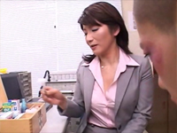 広瀬ゆかりのサンプル動画集