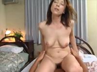 新・母子相姦遊戯 母と子 #7 青井マリ [2]