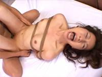 美熟女が拘束され加藤鷹にイカサレまくるビデオ! 白鳥美鈴[5]