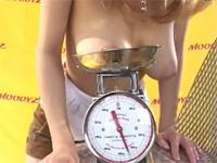 彩名杏子のサンプル動画集