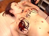 スキだらけのボインとイタズラ小○生 花井メイサ[4]
