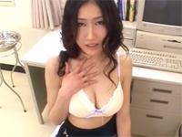 峰なゆかのサンプル動画集