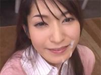 南波杏のサンプル動画集