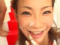 堀江ルイのサンプル動画集