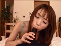 愛葉渚のサンプル動画集