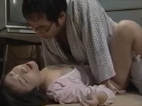 SEXまみれのアパート生活  桜井あきら 桐島秋子[1]