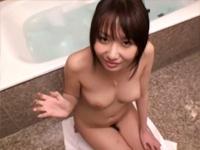泡乃しずく×プライベートSEX[3]