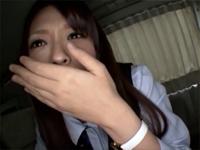 働くオンナ2 VOL.01 坂野由梨[3]