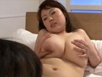 幻母 超絶巨乳淫母、誘惑中出し交尾 青木りん [3]
