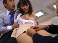 恥辱のショータイム 真木今日子[1]