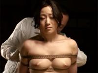 緊縛鬼イカセ 川上ゆう(森野雫) [1]