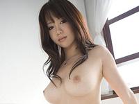 おっぱい横綱!!灘坂舞チャンのAV初体験緊張SEX★[2]