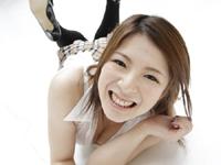 New Comer 現役医大生にして人気読者モデル 北川夏希[2]