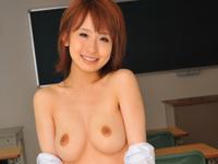 美咲結衣イメージ