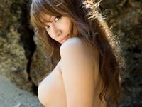 夢の競演♪浜崎りお&明日花キララ!!爆乳三昧★狂乱の宴♪[2]