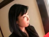 爆乳不動産「もんでみーる」3 営業課 Gカップ90cm 不動産レディさとみさん[3]