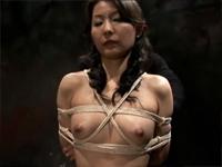 熟女SM族 Vol.5 久我舞[1]