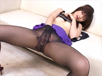 WITH パンティーストッキングEX 2 東野愛鈴[4]