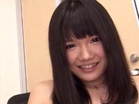 無料素人動画|榮倉奈々のそっくりさん榮倉あい18歳[3]