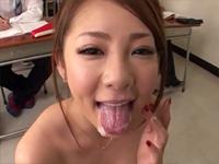 みのり先生の誘惑授業 初音みのり[1]