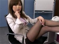 僕の上司は痴女 浜崎りお[1]