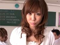 ザーメンを愛する女教師 美咲みゆ[1]