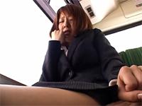 猥褻痴漢 麻美ゆま[2]