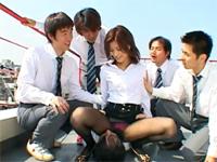 有希先生の誘惑授業 麻田有希[2]