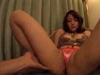 現役ガールズダンサー 生中出しFUCK!! RUI(夏川るい)[4]