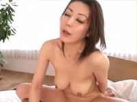 若い男の肉棒に溺れる淫欲セレブ妻 藤咲沙耶[4]